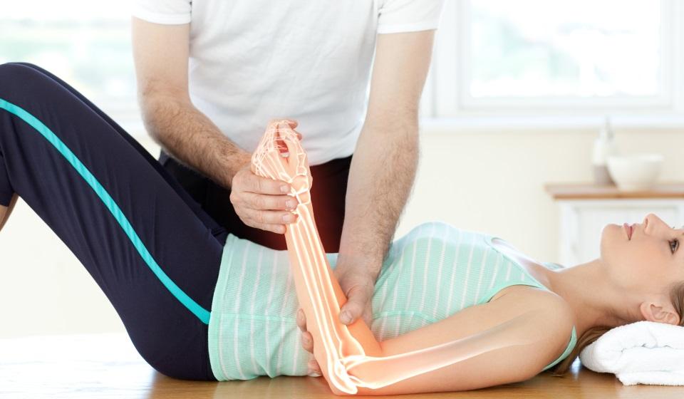 upper limb injuries